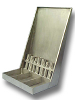 delux clutch tool tray